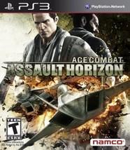 Ace Combat: Assault Horizon - Playstation 3 [video game] - $7.29