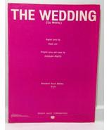 The Wedding (La Novia) by Fred Jay - £2.70 GBP