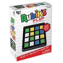 University Games Rubik's Flip Game - $14.84