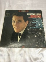 "Andy Williams ""Moon River & Other Great Movie Themes"" LP Vinyl Record Al... - $13.00"