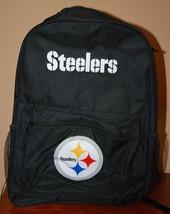 Pittsburgh Steelers Back Pack Backpack Book Bag (j) - ₹1,081.68 INR