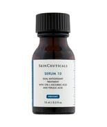 SkinCeuticals Serum 10 Dual Antioxidant Treatment 0.5 oz / 15 ml  - $68.60