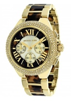 Michael Kors Camille Chronograph Movement Watch  MK5901 - $250.00