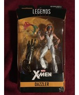 Marvel Legends DAZZLER action figure X-Men. NEW - $20.46