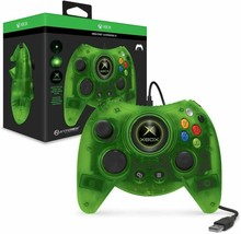 Hyperkin M01668-Gn Xbox One/Pc Wired Duke Controller Green - $54.31