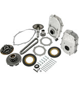 NEW Reduction Gearbox 2:1 With Internal Clutch Replace For HONDA GX270 - $148.09