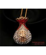 LET IT RAIN CASH ILLUMINATI WEALTH guaranteed magical amulet  - $189.00