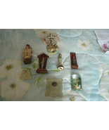 Lot of Religious Icon Items - 8 items  - $15.00