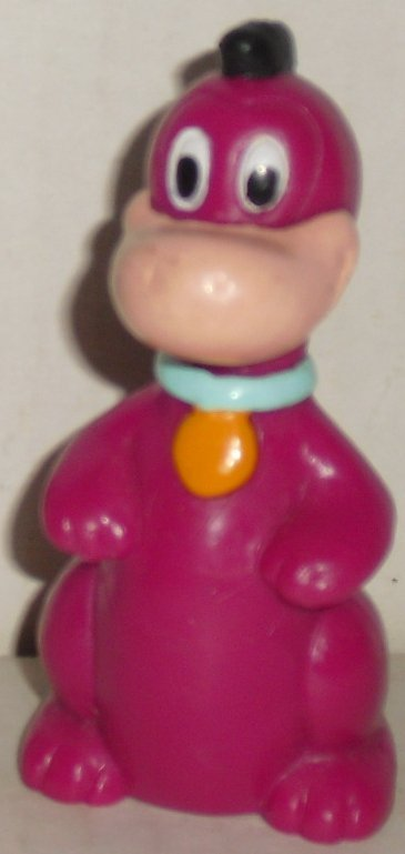 FLINTSTONES PVC figure DINO Dinosaur U3 McDonald's Toy