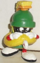 Looney Tunes Marvin The Martian Pvc Figure With Float - $40.99