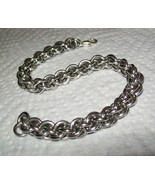 JPL Chainmaille Bracelet - $35.00