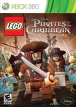 LEGO Pirates of the Caribbean The Video Game - Xbox 360 - $21.99