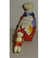 BALTO Figure ROSIE & JENNA Hardee's fast food toy - $31.99