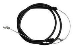 SAFETY ENGINE BRAKE CABLE MTD WHITE TROY BILT 746-1132 - $17.99