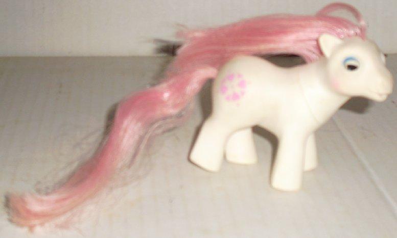 G1 Vintage 1986 My Little Pony MLP BABY SUNDANCE