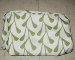 Clinique white green floral travel bag thumb155 crop