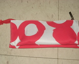 Clinique red white makeup bag thumb155 crop