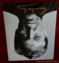 Paul McCartney Autographed Glossy 8x10 Portrait Photo - $595.00