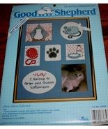 Good Shepherd~Cat/Kitten Photo Album Collection,x-stitch kit - $5.25