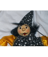Wizard Marionette Puppet - $10.00