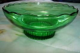 Brody Bowl - Green - Vintage - $9.00