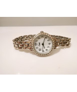 vintage  Dimond ladies Watch / Ladies Dress watch / Vintage watch / quar... - $20.00