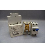 Circuit Breaker FAZ-1N-C16 Eaton Moeller Over current switch Lot of 2 - $40.18