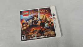 LEGO The Lord of the Rings - Complete in Box for 3DS - $7.99