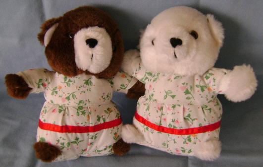 2 Bears in a Basket
