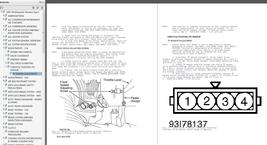 1997-1999 Mitsubishi Montero Sport Repair Service Manual - $15.00