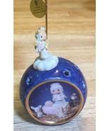 Precious Moments Christmas Ornament - $15.00