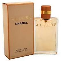 Chanel Allure Perfume 1.2 Oz Eau De Parfum Spray for women image 4