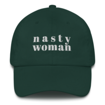 Nasty Woman Hat // Nasty Woman Dad hat image 8