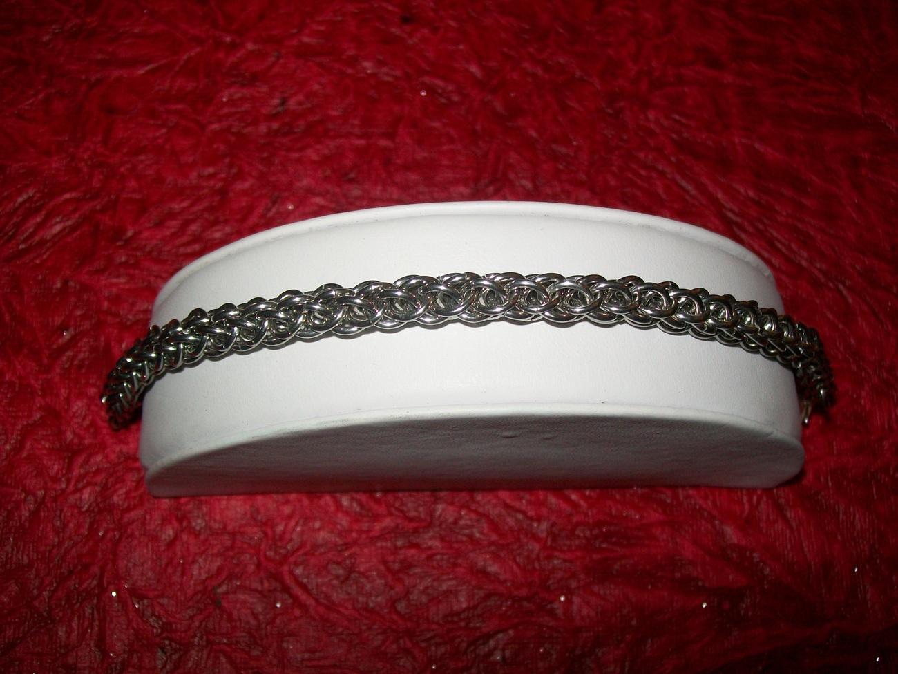 Forar's Kaede Chainmaille Bracelet