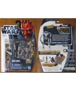 * Star Wars The Clone Wars CW10 Aqua Droid MOC - $15.00