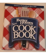 Better Homes and Gardens New Cookbook 12th Edition - $12.50