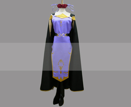TCG Fire Emblem 0 (Cipher) Tailtiu Cosplay Costume Outfit for Sale - $123.00