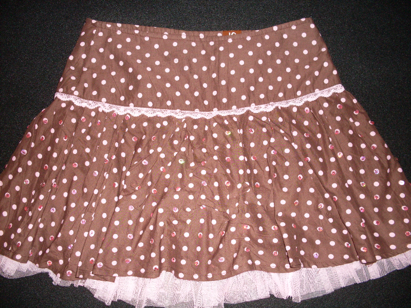 Limited Too Girl's Skirt Size 10