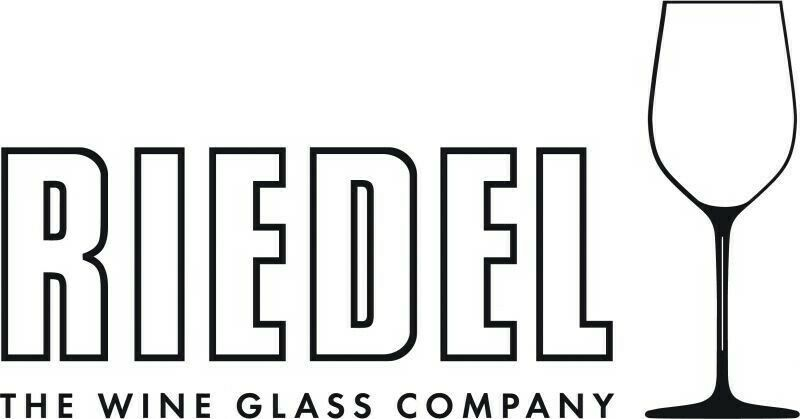1 (One) RIEDEL VINUM Lead Free Crystal Fluted Champagne Glass - Signed image 2