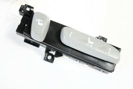2006-2010 Lexus IS250 IS350 Front Right Passenger Seat Adjustment Switch J9884 - $63.69