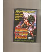 Phantom From 10,000 Leagues DVD (NEW) - $3.95