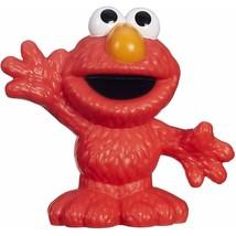 """Playskool Sesame Street Elmo Sesame Street Friends 3"""" Figure New In Package - $4.88"""