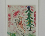 Holiday prancer corgi gift tags thumb155 crop
