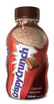 Cadbury Crispy Crunch Milkshake 12 bottles 310ml each a Canadian Original  - $69.99