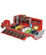 *All departure side by side Disney Cars Tomica! Shooter Mac - $161.19