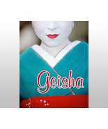 Geisha Scented Massage & Body Oil 8oz  - $11.95