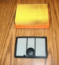 Air Filter Kit fits Stihl TS700, TS800 Cutquik saw, 42240071013, 4224141... - $23.99