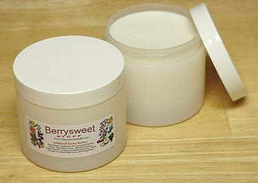 Body Butter Cream Handmade 4oz YOU CHOOSE YOUR SCENT Berrysweetstuff.com