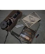 Soviet USSR Electric Filament Yarn Wool Maker Machine In Original Box NOS - $103.21