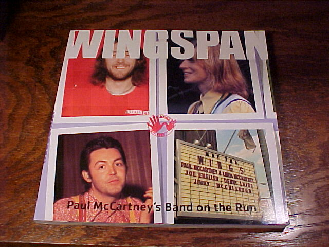 Wingspanbook